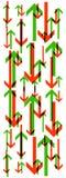 Arrow Royalty Free Stock Image