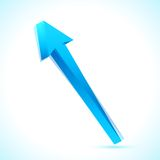 Arrow Royalty Free Stock Images