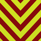 Arrow ambulance stripe Stock Images
