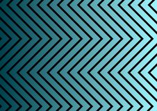 Arrow Background Design With blue color. Design Vector of abstract background with containing eps 10 file Royalty Free Stock Image