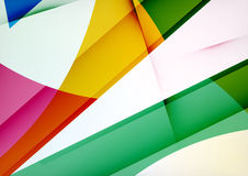 Arrow Geometric Shape Abstract Business Background Stock Photos