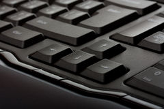 Arrow keys Royalty Free Stock Photography