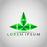 ARROW LOREM IPSUM 2017 9. The arrows are the weapons used by Apolo and Diana, the gods in mythology of Yunanani that symbolize the light that has the highest stock illustration