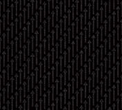 Arrow Up seamless pattern background. Success texture Stock Photo