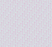 Arrow Up seamless pattern background. Success texture Stock Photography