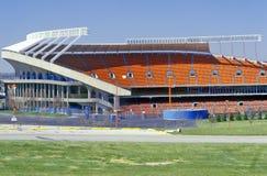 Arrowhead στάδιο, σπίτι των Kansas City Chiefs, πόλη του Κάνσας, MO Στοκ Εικόνες