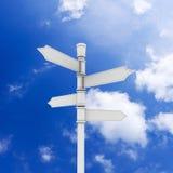 Arrowhead. Conceptual image. Choose you way