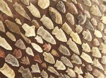 Arrowheads Στοκ Εικόνες
