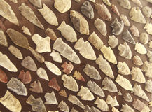 Arrowheads Stock Images