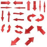 Arrows Royalty Free Stock Photography