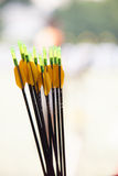 Arrows Stock Image