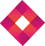 Arrows business logo. For business use Stock Photography