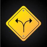 Arrows design Royalty Free Stock Photos