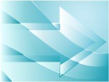 Arrows illustration Royalty Free Stock Image