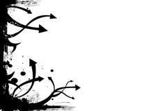 arrows illustration lots vector Στοκ φωτογραφίες με δικαίωμα ελεύθερης χρήσης