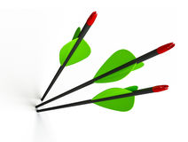Arrows Stock Images