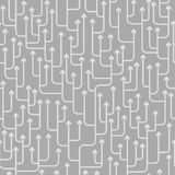 Arrows pattern. Seamless  pattern with arrows ornament Royalty Free Stock Photography