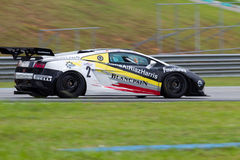 Arrows racing merdeka endurance race malaysia Royalty Free Stock Photos
