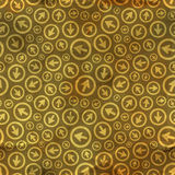 Arrows. Seamless pattern. Royalty Free Stock Photography