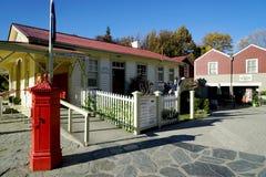 Arrowtown - Νέα Ζηλανδία Στοκ Εικόνες