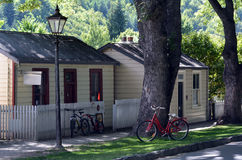 Arrowtown - New Zealand Stock Photos
