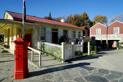 Arrowtown - New Zealand Stock Images