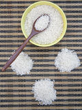 arroz Imagem de Stock