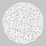 arroz ilustração stock