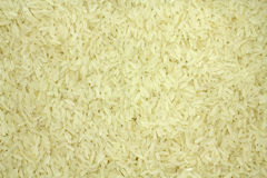 Arroz aferventado Foto de Stock Royalty Free