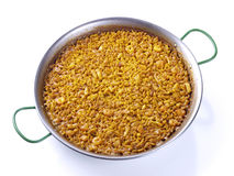 Arroz a Banda Stock Images