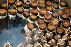 Arroz de bambú fotografía de archivo libre de regalías