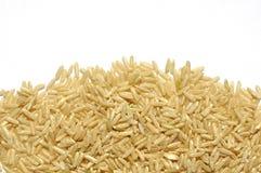 Arroz de grano largo Fotos de archivo
