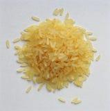 Arroz de grano largo Imagenes de archivo