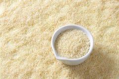arroz del jazmín Imágenes de archivo libres de regalías