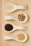 arroz del jazmín Foto de archivo libre de regalías