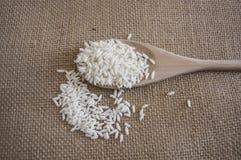 arroz del jazmín fotografía de archivo libre de regalías
