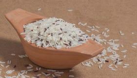 arroz del jazmín fotos de archivo libres de regalías