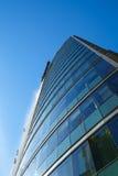 Arruelas de janela na elevação alta Imagens de Stock