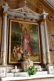 ARS EN σχετικά με, Γαλλία - 26 Σεπτεμβρίου 2016: γραφικός Άγιος Etienn Στοκ φωτογραφία με δικαίωμα ελεύθερης χρήσης