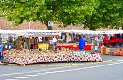 ARS EN σχετικά με, Γαλλία - 26 Σεπτεμβρίου 2016: γραφικό χωριό στο α Στοκ φωτογραφία με δικαίωμα ελεύθερης χρήσης