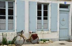 ARS EN σχετικά με, Γαλλία - 26 Σεπτεμβρίου 2016: γραφικό χωριό στο α Στοκ εικόνες με δικαίωμα ελεύθερης χρήσης