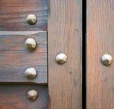 Arsago bstract σκουριασμένη ξύλινη Ιταλία Λομβαρδία Στοκ Εικόνες