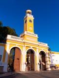 Arsenał Cartagena Murcia XVIII wiek Hiszpania Zdjęcia Stock