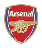 Arsenal F C Royaltyfria Foton