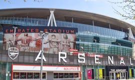 Arsenal Football Club Emirates Stadium, London, UK