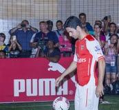 Arsenal Royalty Free Stock Photo