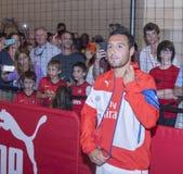 Arsenal Royalty Free Stock Photography