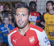 Arsenal Stock Image