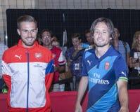 Arsenal Stock Photo