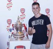 Arsenal Stock Photography